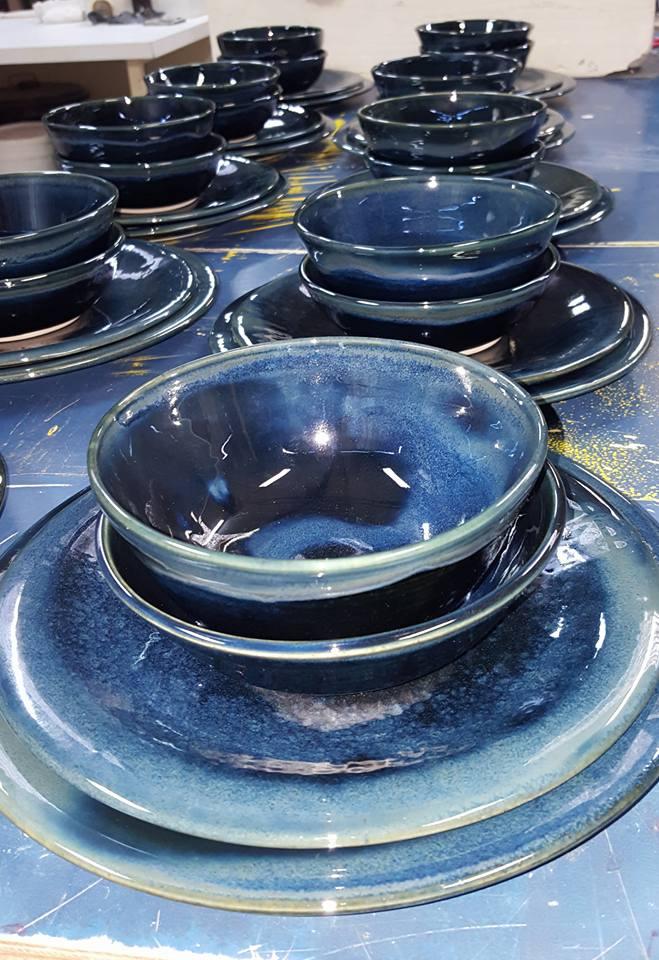 lexton pottery